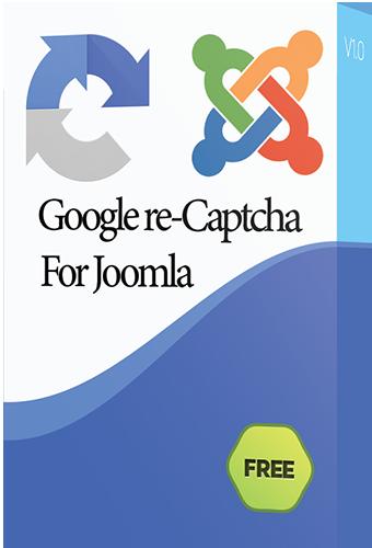 Google recaptcha joomla